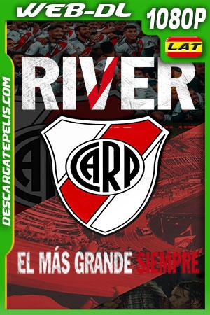 River, el más grande siempre (2019) HD 1080p WEB-DL Latino