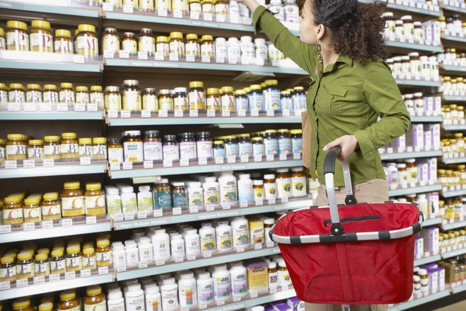 Dietary Supplements and Medications for Chronic Illnesses
