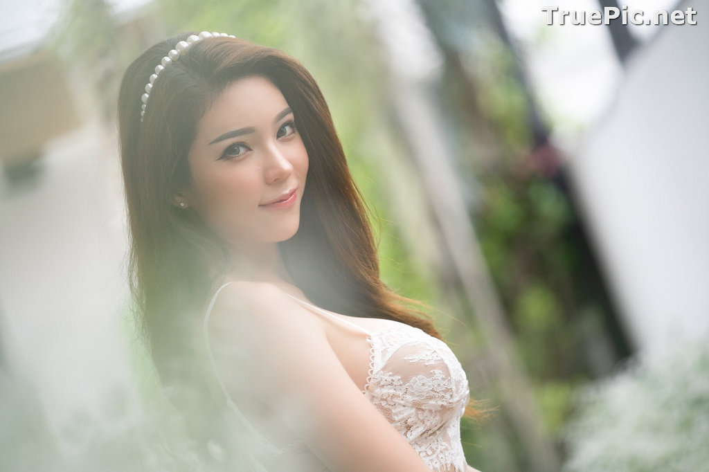 Image Thailand Model - Janet Kanokwan Saesim - Beautiful Picture 2020 Collection - TruePic.net - Picture-2