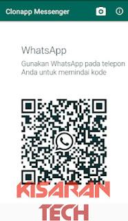 Cara Mudah Menyadap Whatsapp Tanpa Ketahuan 2018