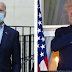 CNN's First Poll Since Trump Was Hospitalized Shows Biden Opening 16-Point National Lead With Likely Voters