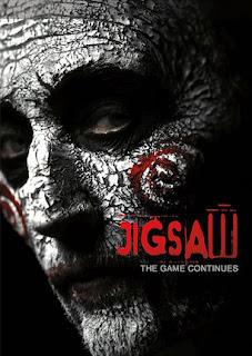 Jigsaw 2017 Dual Audio 720p BluRay
