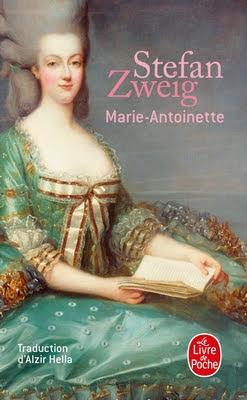 Marie-Antoinette - Couverture