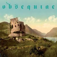 """Ο δίσκος των Obsequiae """"The Palms of Sorrowed Kings"""""""