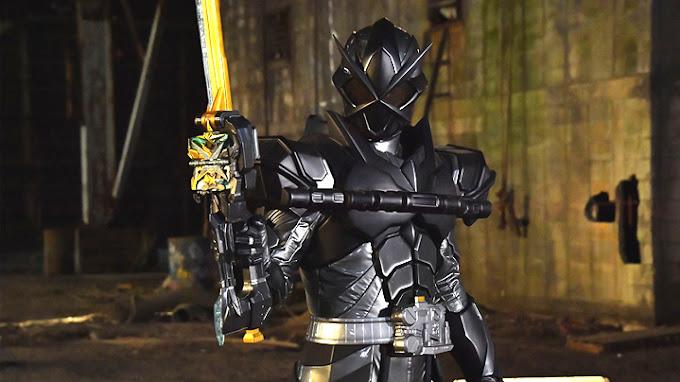 Kamen Rider Saber Episode 18 Subtitle Indonesia