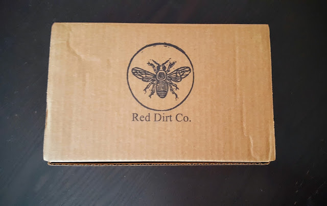 red dirt co. subscription box