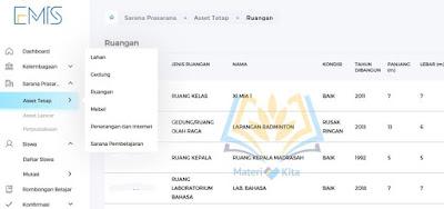 Edit Rombongan Belajar EMIS 4.0