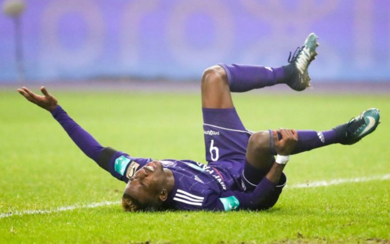 Gernot Rohr: Onyekuru set for surgery, out for 5 months