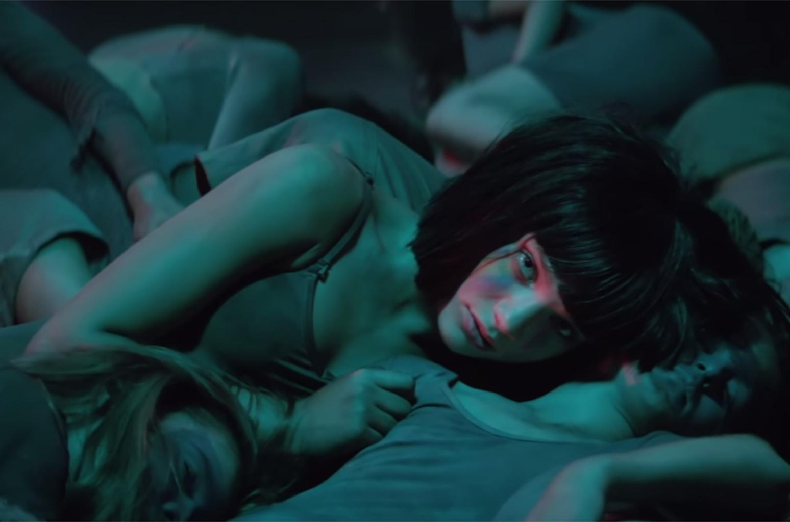 The Greatest - Sia: Testo (lyrics), traduzione e video