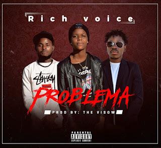Rich Voice - Problema