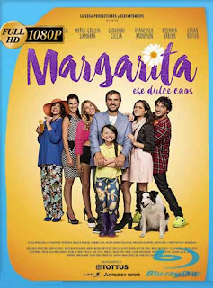Margarita (2017) HD [1080p] Latino [GoogleDrive] SilvestreHD
