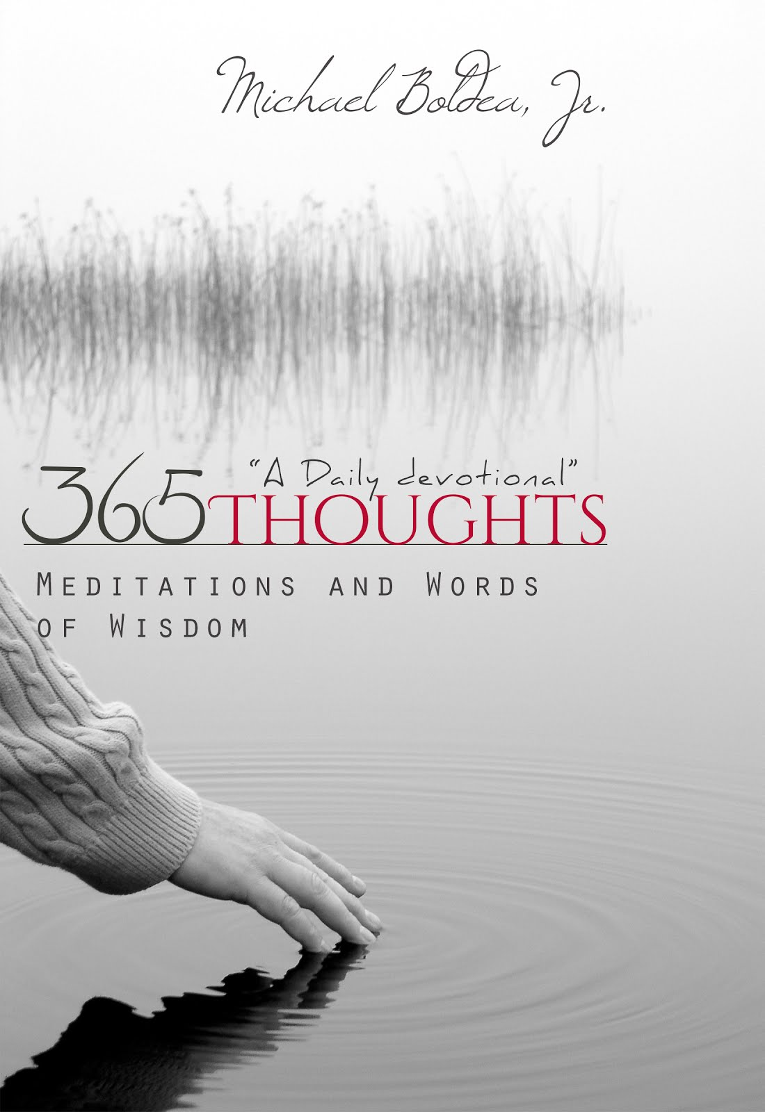 365 Thoughts Meditations & Words of Wisdom
