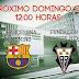 PREVIA: FC BARCELONA - FUNDACIÓN ALBACETE