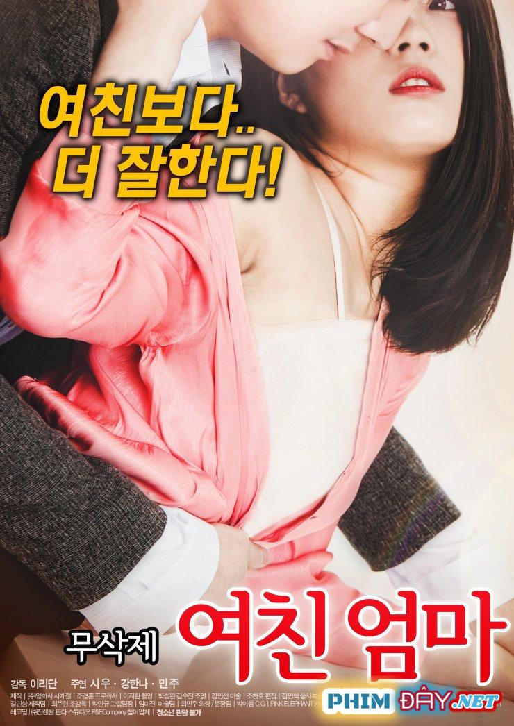 Yêu Mẹ Của Bạn Gái - My Girlfriend's Mother (2017)