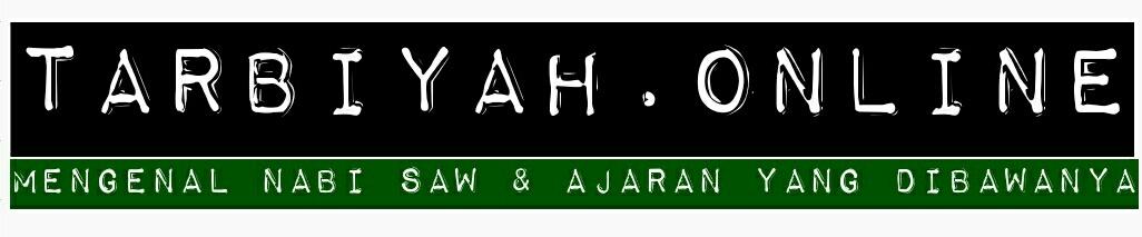 TARBIYAH ONLINE