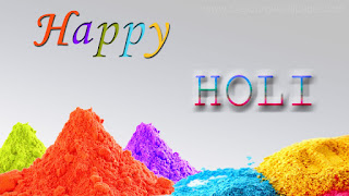 Latest Holi HD Wallpapers 2018
