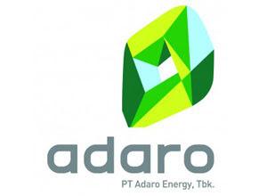 lowongan pt adaro energy