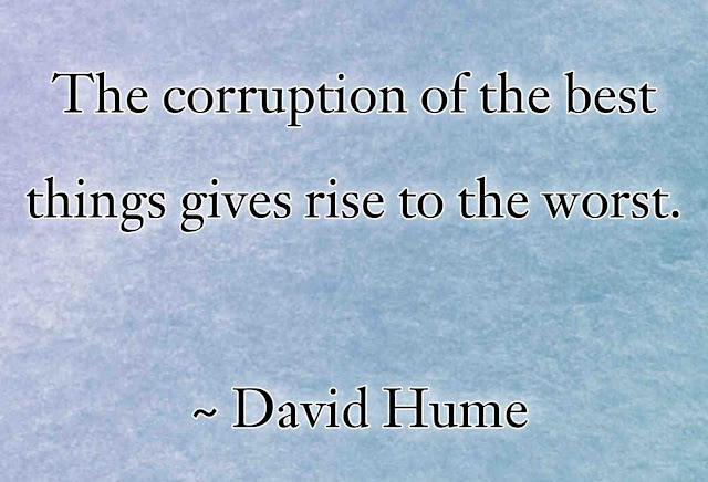 Best Quotes of  David Hume