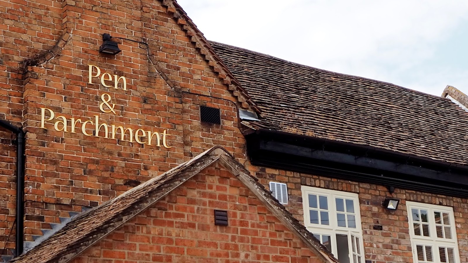 Pen & Parchment Inn and Pub in Stratford-Upon-Avon