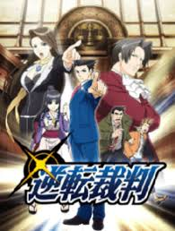 Phoenix Wright: Ace Attorney Season 2