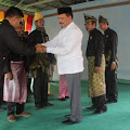 Tetap Aktif, Keberadaan DPC LMR Kecamatan Gaung Diapresiasi