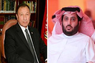 شروط الاهلى لخوض السوبر المصري السعودي