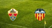 نتيجة مباراة فالنسيا وألتشي كورة لايف kora live بتاريخ 30-01-2021 الدوري الاسباني