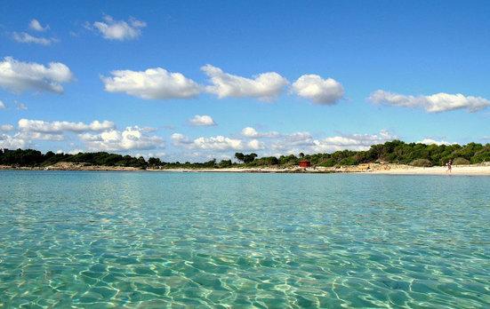 Es Trenc Strand Mallorca Hotels