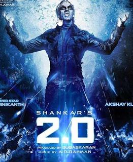Robot 2.0 – Full Movie