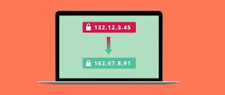 تعرف على كيفية تغيير عنوان IP الخاص بك حتى تتمكن من تصفح الويب بأمان