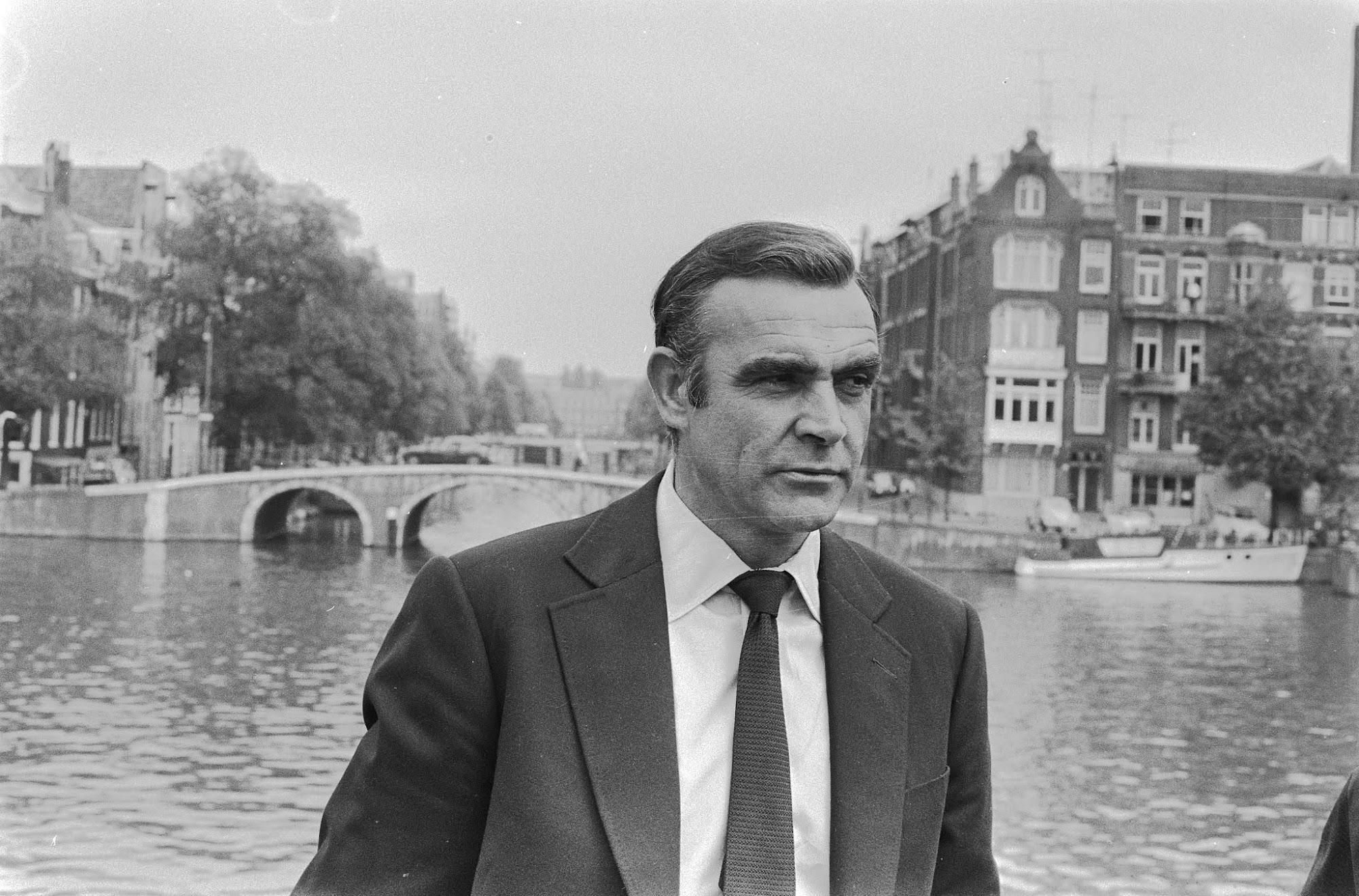 Die ersten 19 James-Bond-Filme sind jetzt auf YouTube frei zugänglich   VPN vorausgesetzt