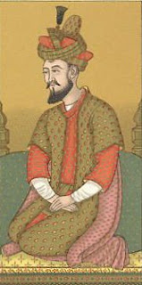 Kurta-Payjama-Jama, Mughal clothing,  draped vs cut-sewn garment, journey of clothes throughout the history