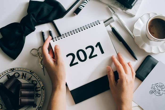 Libur Maret 2021