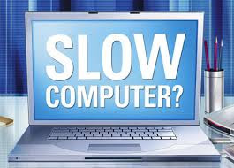 Causes Of Slow Computer