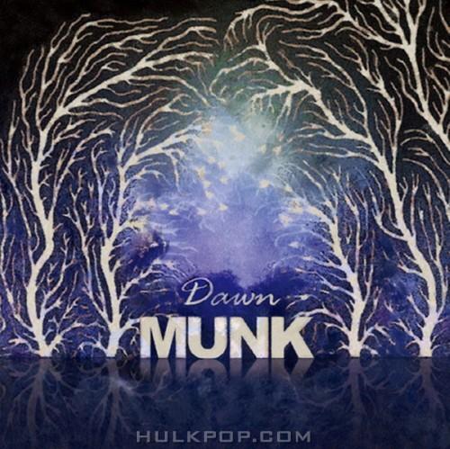 Munk – Dawn – EP