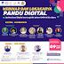 """Webinar dan Lokakarya Pandu Digital """"Optimasi Digital dan Logistik dalam UMKN di Era Baru"""""""