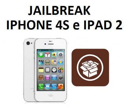 jailbreak iphone 4s ios br jailbreak untethered iphone 4s e ipad2 12541