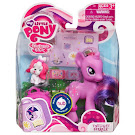My Little Pony Traveling Single Wave 1 Twilight Sparkle Brushable Pony