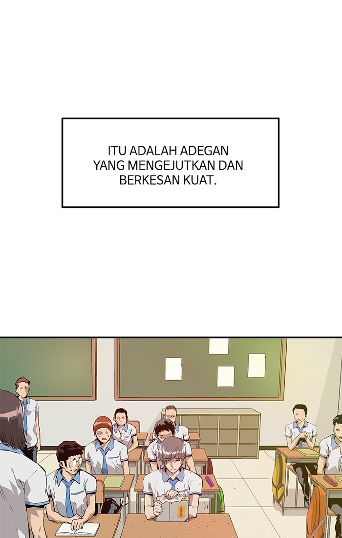 Webtoon Weak Hero Bahasa Indonesia Chapter 7