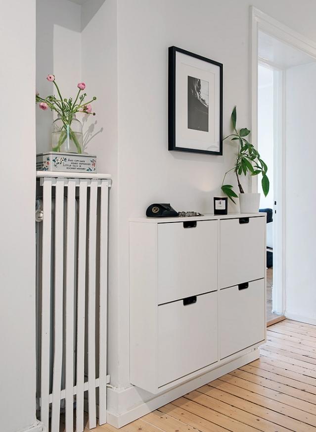 Hogar diez 20 ideas para aprovechar los huecos en tu hogar for Muebles para decorar tu hogar