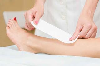 5 Bahaya Waxing Terhadap Kesehatan Kulit