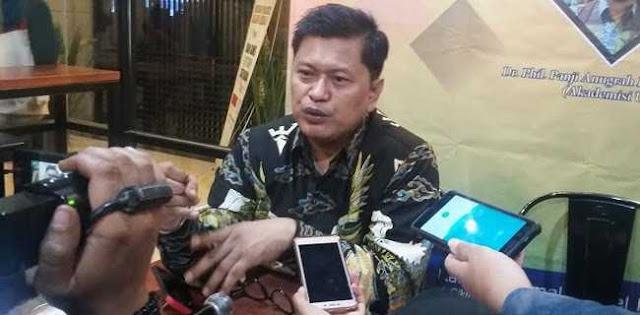 5 Catatan Jenggala Center Terkait Kabinet II Jokowi