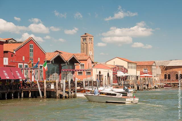 Murano viaje Italia blog Italia Venecia