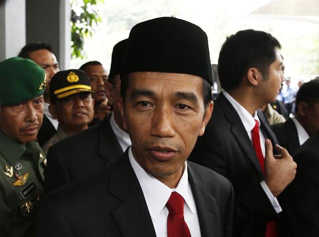Jokowi: Kalau Memang Ada PKI Tunjukkan di Mana