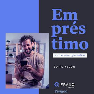 Empréstimo Pessoal (com ou sem garantia) em Itapema, Balneário Camboriú, Itajaí, Florianópolis, Joinville, Blumenau e toda Santa Catarina