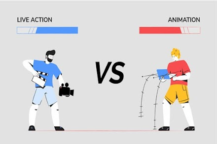 How to Choose Between Live-Action or Animation