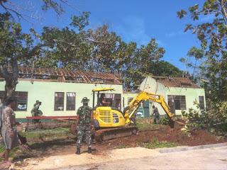 Rumah Dinas Kodim 0719/Jepara