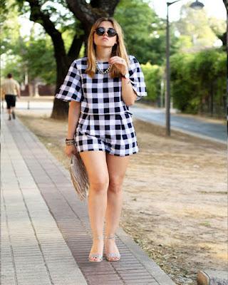 outfit para la universidad de primavera tumblr casual