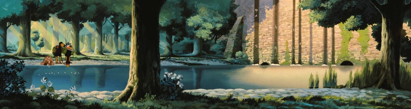 My Neighbor Totoro Wallpapers