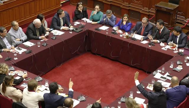 Elecciones 2021: No hay reelección de congresistas, afirma el JNE